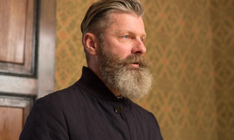 Hiiumaa valla volikogu esimeheks valiti Aivar Viidik